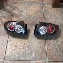 Mazda 3 Taillights 07-08 for Sale in Morgan,  UT