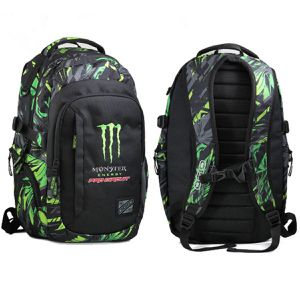 Pro Circuit PC Monster Strike Backpack Black for Sale in Los Angeles, CA