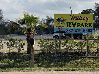 New RV PARK Milroy RV Park for Sale in Houston,  TX