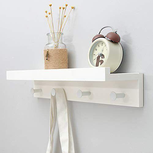 New Wall Shelf Coat Hooks hanger