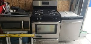 Kitchen Appliances for Sale in West Jordan, UT