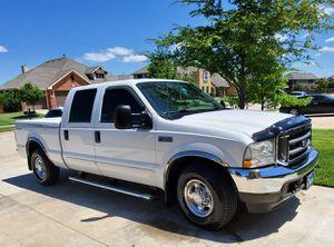 2004 Ford F250 Super Duty Lariat for Sale in Grand Prairie, TX