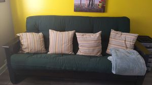Sofa Futon for Sale in San Bernardino, CA