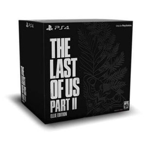 The Last Of Us Part 2 Ellie Edition New In Hand for Sale in Orlando, FL