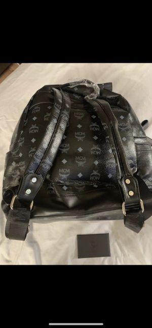 Mcm back pack brand new for Sale in Alexandria, VA