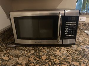Microwave - Stainless Steel for Sale in Orlando, FL