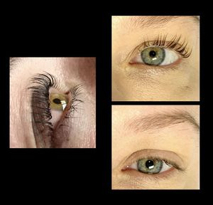 lash lift or perm for Sale in Fort Worth, TX