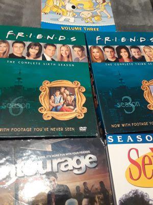 DVD sets for Sale in Nashville, TN