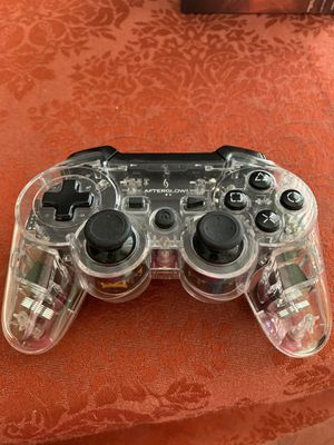 Afterglow Wireless Controller for PS3 for Sale in Fontana, CA