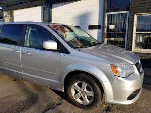 2012 Dodge Grand Caravan for Sale in Cleveland, OH
