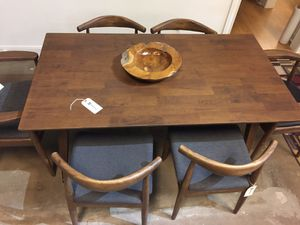 Dining 5 pcs Set on Sale for Sale in Houston, TX