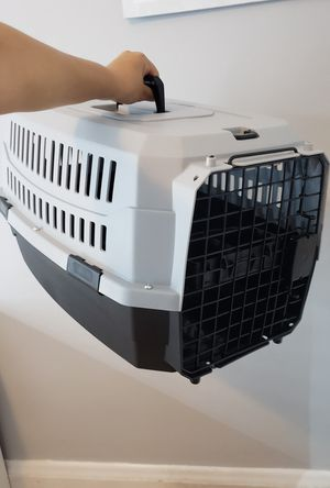 Small dog travel kennel for Sale in Chelsea, MA