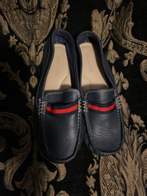 Elephantito kids loafers size 6 for Sale in Marietta, GA