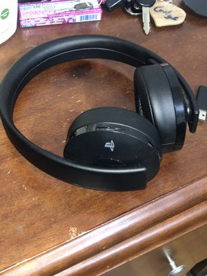 PlayStation headset for Sale in New York, NY