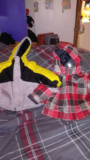 12 months double insulated winter jackets for Sale in Chicago, IL
