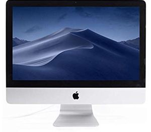 "iMac 21.5"" for Sale in Fairfax, VA"