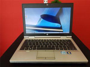 Hp EliteBook 2570 P (4GB)Windows 10 pro for Sale in Streamwood, IL