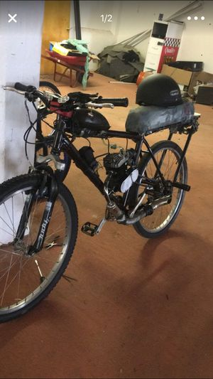 Motor bike for Sale in Everett, MA
