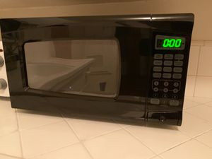 Microwave for Sale in Los Angeles, CA