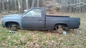 91 and 94 Nissan d 21 pick-up for Sale in Victoria, VA