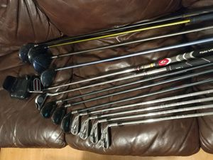 Adams,callaway and nike golf clubs for Sale in Port Richey, FL