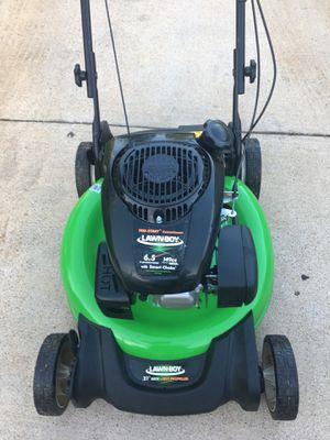 Lawn boy self propel mower for Sale in Arlington, TX