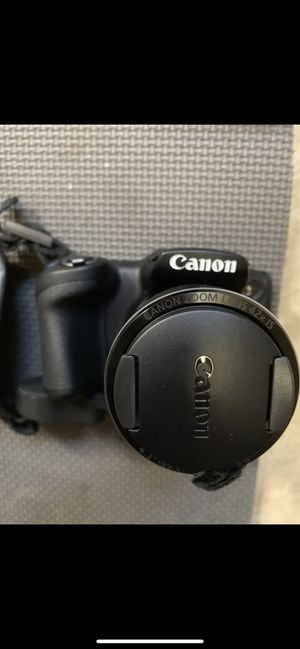 Canon Powershot Digital Camera for Sale in Greenville, SC