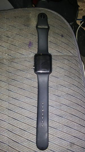 WR-IPX7 Series1 apple watch cheap for Sale in Auburn, WA