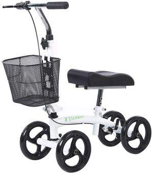 Elenker knee scooter knee walker for Sale in Phoenix, AZ