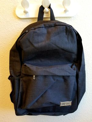 NEW Charcoal Gray Backpack for Sale in Pittsburg, CA