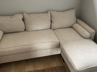 Revive Upholstered Right or Left Sectional Sofa for Sale in Houston,  TX