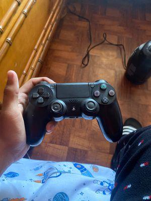 PS4 control for Sale in Jenkinjones, WV