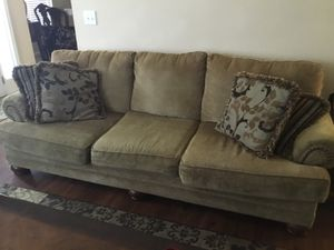 Sofa, Loveseat, Accent Chair for Sale in Greensboro, NC