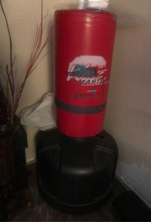 Kick/punching bag for Sale in Riverside, CA
