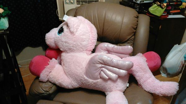 Unicorn... Huge!!!!
