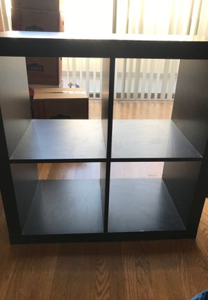 IKEA black TV Stand for Sale in Los Angeles, CA