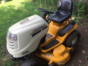 Cub cadet turn key driving lawn mower for Sale in Millersville, MD