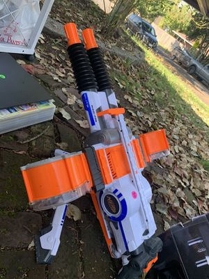 Nerf gun for Sale in Vancouver, WA