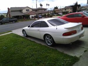 Lexus SC 400 for Sale in Gardena, CA