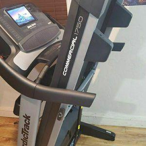 NEW NordicTrack Commercial 1750 Treadmill for Sale in Sacramento, CA