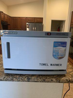 Towel warmer for Sale in Phoenix, AZ