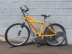 Cannondale F400 CAD2 - 21 Speed Mountain Bike for Sale in Salt Lake City, UT