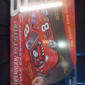 Nascar Operation Game (Unopened) for Sale in Sacramento, CA