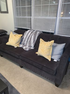 COUCH & LOVESEAT FOR SALE for Sale in Alexandria, VA