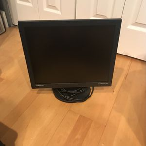 Samsung 19.5 in Monitor for Sale in Vancouver, WA