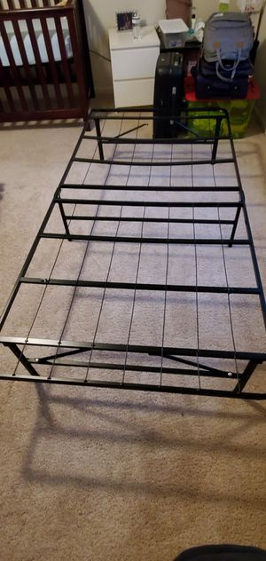 Twin xl bed frame for Sale in Lexington, SC