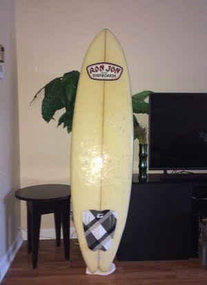 Ron Jon Surfboard for Sale in West Palm Beach, FL