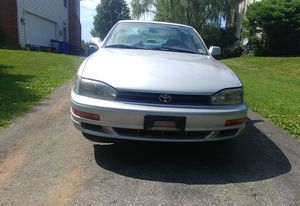 1993 Toyota Camry Excellent Condition for Sale in Silver Spring, MD