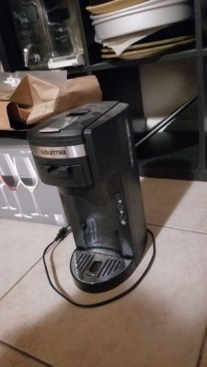 Coffee pod brewer for Sale in Visalia, CA
