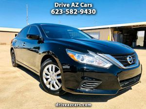 2016 Nissan Altima S 2.5 for Sale in Phoenix, AZ